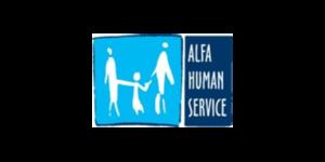 Alfa Human Service